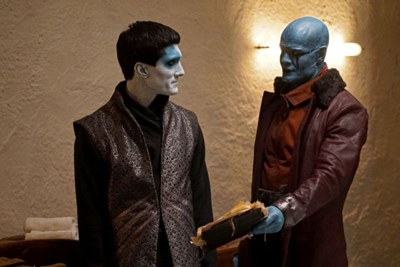 agents of shield past life review -kasius and henchman
