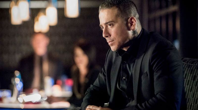 arrow-the-dragon-review-ricardo-diaz-the-dragon