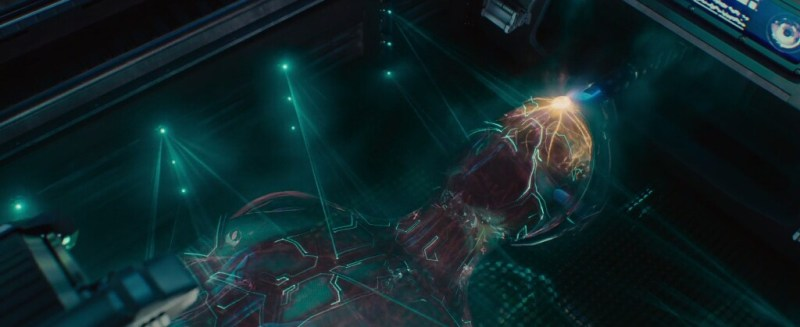 avengers age of ultron vision mind stone