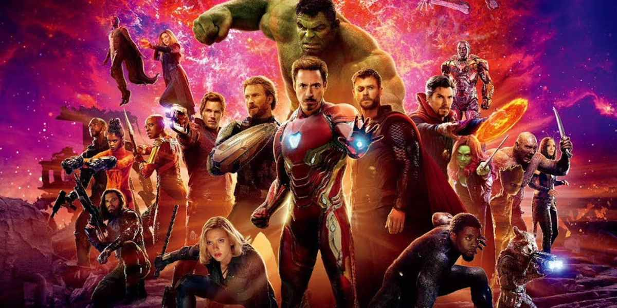 Avengers: Infinity War giveaway - get free passes to 2018's biggest film