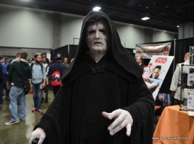 awesome con 2018 cosplay -emperor