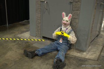awesome con 2018 cosplay -loving bunny
