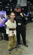 awesome con 2018 cosplay -rey and imperial officer