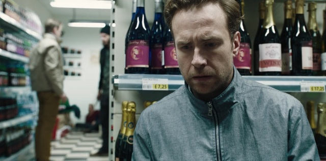 the ritual movie review -luke in the liquor store