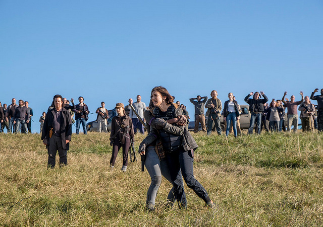 the-walking-dead-wrath-review-michonne-holds-back-maggie