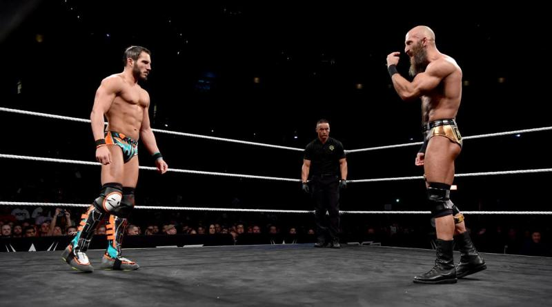 wwe wrestlemania best worst moments johnny gargano vs tomasso ciampa