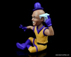 DC Signature Series Mister Mxyzptlk figure review - left side
