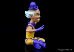 DC Signature Series Mister Mxyzptlk figure review - right side