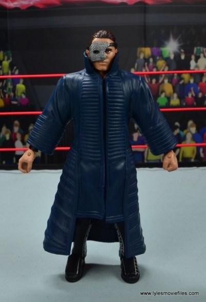 wwe elite 53 the miz figure review - jacket front