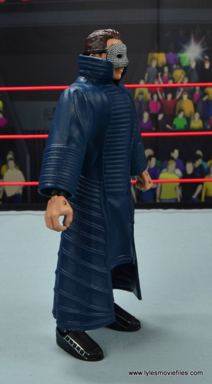 wwe elite 53 the miz figure review - jacket right side