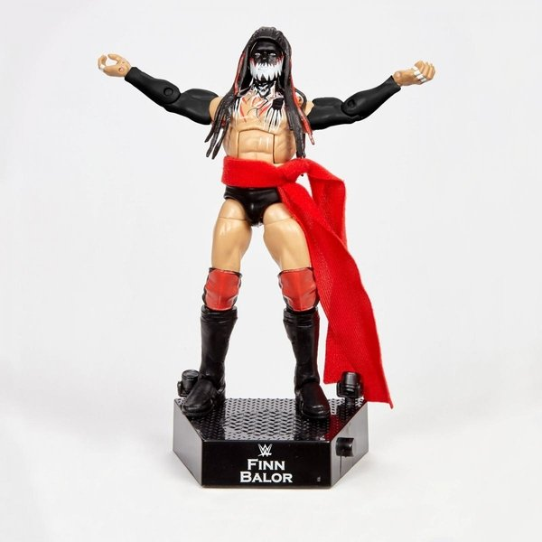 wwe entrance greats finn balor on base