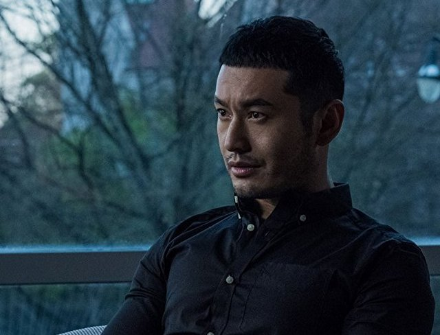 escape plan hades review -xiaoming huang