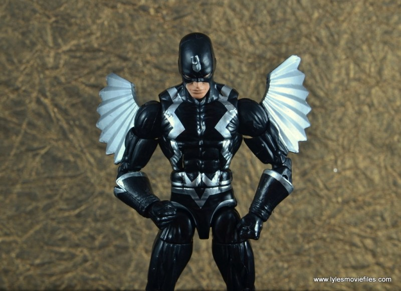 marvel legends the thanos imperative sdcc set review - black bolt thinking