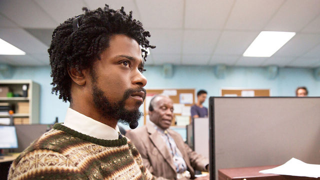 sorry to bother you giveaway lakeith stanfield and danny glover