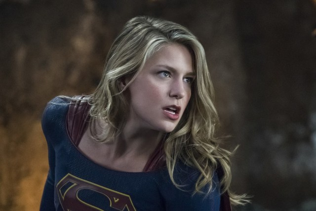 supergirl battles lost and won - supergirl