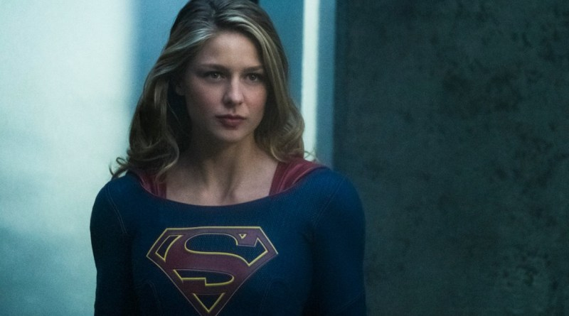 supergirl not kansas - supergirl