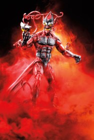 marvel legends red goblin