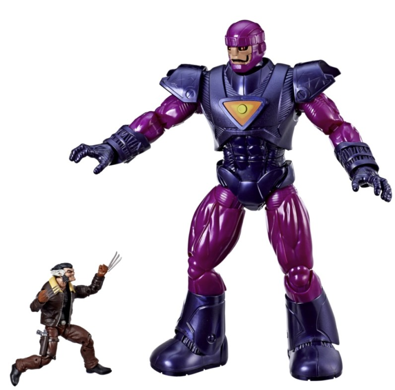 marvel legends days of future past set