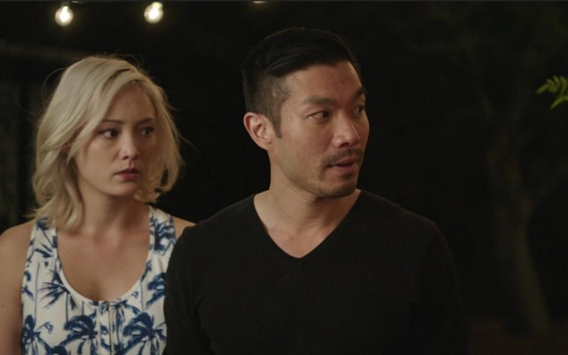 a.i tales -seed - pom klementieff and nelson lee