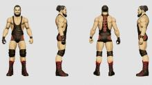 wwe sdcc18 reveals -bo dallas battle pack