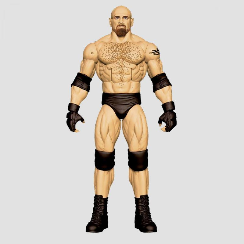 wwe sdcc18 reveals -elite goldberg