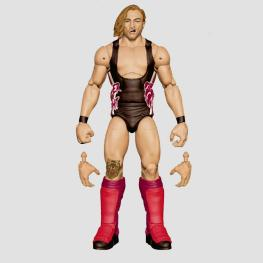 wwe sdcc18 reveals -elite pete dunne