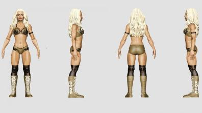 wwe sdcc18 reveals -mandy rose