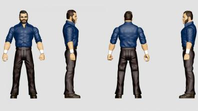 wwe sdcc18 reveals -sunil singh battle pack
