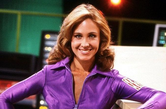erin gray as col wilma