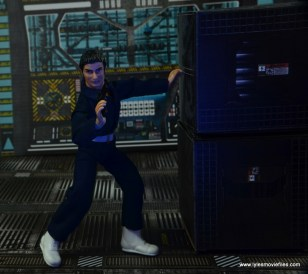 mego action jackson figure review - ready for action