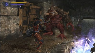 onimusha warlords images 3