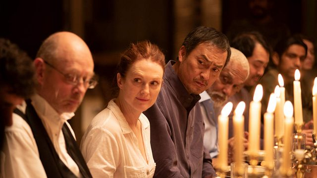 bel canto movie review -julianne moore, ken watanabe and alexander spitfire