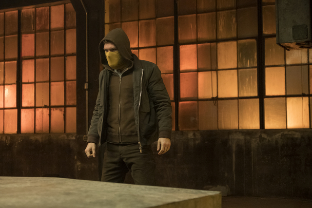 iron-fist-season-2-part 1 review - iron fist