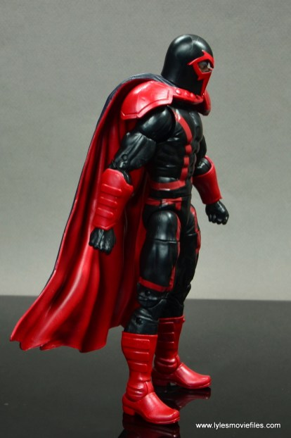 marvel legends magento review - right side