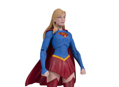 NYCC: DC Essentials Supergirl - Copy