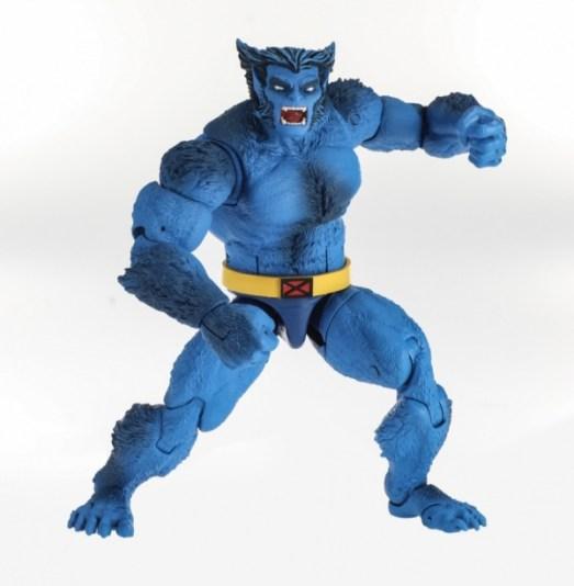 marvel legends london comic con beast