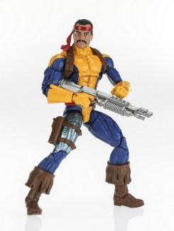 Marvel Legends Series 6-inch Forge Figure (X-Men wave)