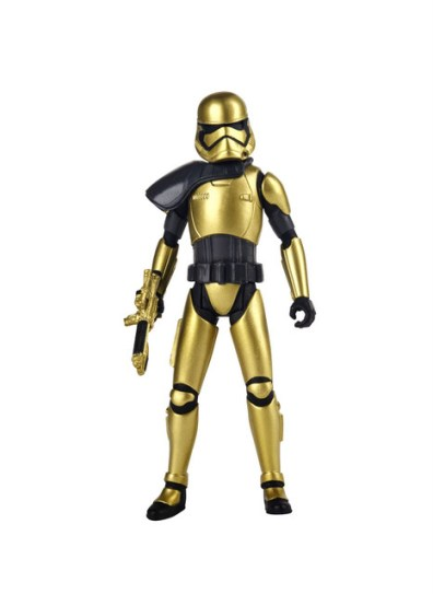 STAR WARS RESISTANCE 3.75-INCH COMMANDER PYRE Figure (2)