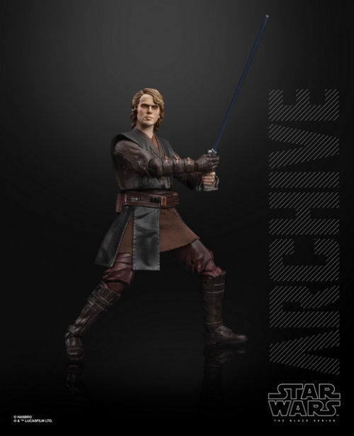 Star Wars Archive Anakin Figure (1)