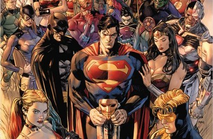 heroes in crisis #1 cover
