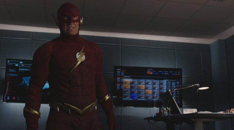 john wesley shipp is back as the flash