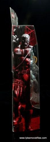marvel legends deathlok figure review - package side