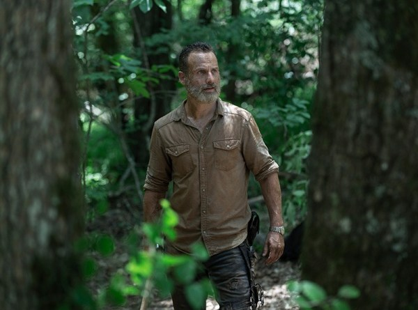 the-walking-dead-the obliged review - rick grimes