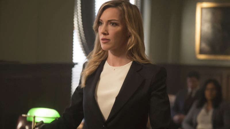 arrow due process review - laurel