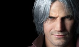 devil may cry 5 - DanteFace