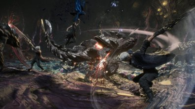 devil may cry 5 - CameoSystem_01