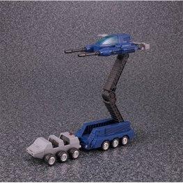 transformers masterpiece edition MP-44 Optimus Prime figure -rover