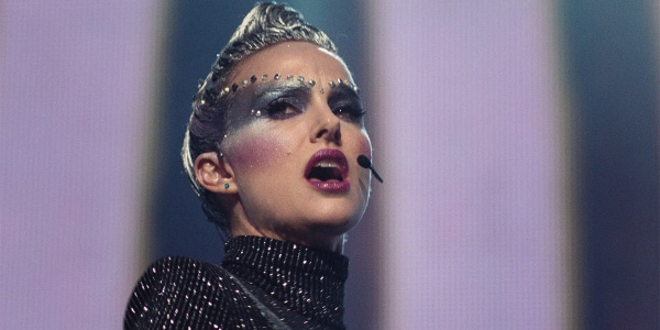 vox lux movie review - natalie portman