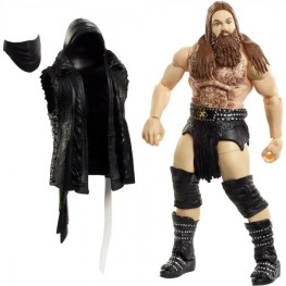 wwe elite nxt takeover series 4 killian dane accessories