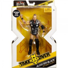 wwe elite nxt takeover series 4 aleister black package front